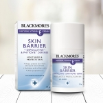 Blackmores Natural Vitamin E Cream Skin Barrier 50g