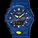 นาฬิกา Casio G-Shock ANALOG-DIGITAL GA-800SC Sporty Color series รุ่น GA-800SC-2A ของแท้ รับประกัน1ปี