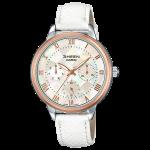 นาฬิกา คาสิโอ Casio SHEEN MULTI-HAND รุ่น SHE-3057PGL-7A ของแท้ รับประกัน1ปี