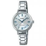 นาฬิกา Casio STANDARD Analog-Ladies' รุ่น LTP-E146D-2A ของแท้ รับประกัน 1 ปี