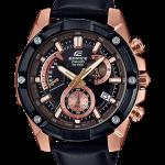นาฬิกา Casio EDIFICE BULKY RETRO CHRONO EFR-559 series รุ่น EFR-559BGL-1AV ของแท้ รับประกัน 1 ปี
