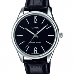 นาฬิกา Casio STANDARD Analog-Men' รุ่น MTP-V005L-1B ของแท้ รับประกัน 1 ปี