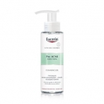 EUCERIN Pro ACNE SOLUTION CLEANSING GEL 200ML