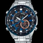 นาฬิกา Casio EDIFICE Chronograph ERA-600 series รุ่น ERA-600DB-1AV ของแท้ รับประกัน 1 ปี
