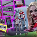 Hot Toys MMS383 Suicide Squad - Harley Quinn Special Edition NEW