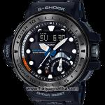 นาฬิกา Casio G-Shock GULFMASTER Quad Sensor สายข้อแข็งแบบกำไล รุ่น GWN-Q1000MCA-1A (ไม่วางขายในไทย) ของแท้ รับประกัน1ปี
