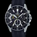 นาฬิกา Casio EDIFICE CHRONOGRAPH รุ่น EFV-570P-1AV ของแท้ รับประกัน 1 ปี