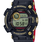 นาฬิกา Casio G-Shock 35th Anniversary Limited Edition GOLD TORNADO 2nd series รุ่น GWF-D1035B-1JR (นำเข้า Japan) ของแท้ รับประกัน1ปี
