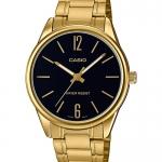 นาฬิกา Casio STANDARD Analog-Men' รุ่น MTP-V005G-1B ของแท้ รับประกัน 1 ปี
