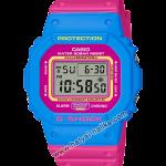 นาฬิกา Casio G-Shock Limited DW-5600TB ThrowBack 1983 series รุ่น DW-5600TB-4B ของแท้ รับประกัน1ปี (หายาก)