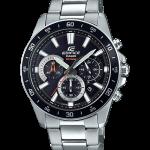 นาฬิกา Casio EDIFICE CHRONOGRAPH รุ่น EFV-570D-1AV ของแท้ รับประกัน 1 ปี