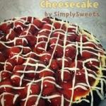Cherry Heaven Cheese Cake