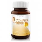Vistra B Complex plus minerals 30's