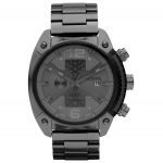 นาฬิกาข้อมือ ดีเซล Diesel Chronograph GMT Mens Watch รุ่น DZ4224