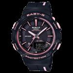 นาฬิกา Casio Baby-G for Running BGS-100RT Running Trendy series รุ่น BGS-100RT-1A ของแท้ รับประกัน1ปี