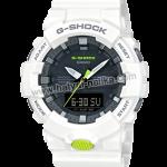 นาฬิกา Casio G-Shock ANALOG-DIGITAL GA-800SC Sporty Color series รุ่น GA-800SC-7A ของแท้ รับประกัน1ปี