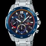 นาฬิกา Casio EDIFICE Scuderia Toro Rosso by Red Bull Limited Edition ลิมิเต็ดเอดิชัน รุ่น EFR-557TR-1A ของแท้ รับประกัน 1 ปี