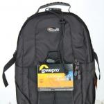 กระเป๋ากล้องLowpro สีดำเทา