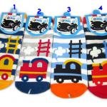 ถุงเท้าเด็ก 12-15 cm SC75-22