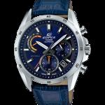 นาฬิกา Casio EDIFICE Chronograph รุ่น EFB-510JL-2AV (Made in Japan) ของแท้ รับประกัน 1 ปี