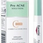 Eucerin Pro acne Solution Correct Cover Stick2.5g
