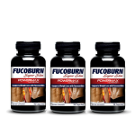 Fucoburn Superslim Set 3