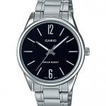นาฬิกา Casio STANDARD Analog-Men' รุ่น MTP-V005D-1B ของแท้ รับประกัน 1 ปี