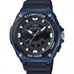 นาฬิกา Casio STANDARD Analog-Men's MWC-100 series รุ่น MWC-100H-2AV ของแท้ รับประกัน 1 ปี