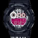 นาฬิกา Casio G-SHOCK x MAROK Lodown Magazine GD-120LM Limited รุ่น GD-120LM-1A ของแท้ รับประกัน1ปี