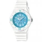 นาฬิกา Casio YOUTH Analog-Ladies' รุ่น LRW-200H-2CV ของแท้ รับประกัน 1 ปี