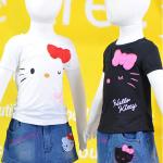 ชุดเสื้อ+กระโปรงเด็กหญิง PL328