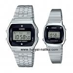 """นาฬิกา คาสิโอ Casio SETคู่รัก รุ่น A159WAD-1 + L670WAD-1 """"Made in Japan"""" ของแท้ รับประกัน 1 ปี"""