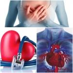 7 สัญญาณเตือนโรคหัวใจ