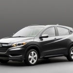 ลือสนั่น!! 10 พฤศจิกายนนี้ เตรียมพบ New Honda HR-V เปิดตัวแน่นอน!!