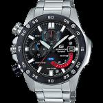 นาฬิกา Casio EDIFICE CHRONOGRAPH รุ่น ERF-558DB-1AV ของแท้ รับประกัน 1 ปี