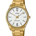 นาฬิกา Casio STANDARD Analog-Men' รุ่น MTP-V005G-7B ของแท้ รับประกัน 1 ปี