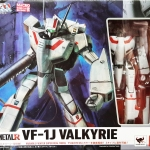 HI-METAL R The Super Dimension Fortress Macross VF-1J Valkyrie (Ichijo Ver.) New