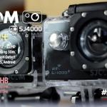 SJ4000+ (2K 30fps)
