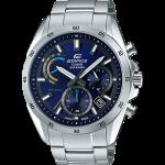 นาฬิกา Casio EDIFICE Chronograph รุ่น EFB-510JD-2AV (Made in Japan) ของแท้ รับประกัน 1 ปี