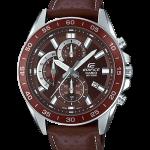 นาฬิกา Casio EDIFICE CHRONOGRAPH EFV-550 series รุ่น EFV-550L-5AV ของแท้ รับประกัน 1 ปี