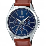 นาฬิกา Casio STANDARD Analog-Men' รุ่น MTP-SW300L-2AV ของแท้ รับประกัน 1 ปี