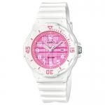 นาฬิกา Casio YOUTH Analog-Ladies' รุ่น LRW-200H-4CV ของแท้ รับประกัน 1 ปี
