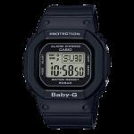 นาฬิกา Casio Baby-G Standard Digital BGD-560 series รุ่น BGD-560-1 ของแท้ รับประกัน1ปี