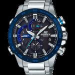 นาฬิกา Casio EDIFICE Bluetooth with Smartphone รุ่น EQB-800DB-1A ของแท้ รับประกัน 1 ปี