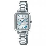 นาฬิกา Casio STANDARD Analog-Ladies' รุ่น LTP-E147D-2A ของแท้ รับประกัน 1 ปี