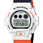 นาฬิกา Casio G-Shock Limited NO-COMPLY series รุ่น DW-6900NC-7 ของแท้ รับประกัน1ปี