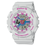 นาฬิกา Casio Baby-G Special Color รุ่น BA-110NR-8A ของแท้ รับประกัน1ปี