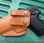 ซองปืนพกใน ปืนออโต-ลูกโม่