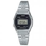 นาฬิกา คาสิโอ Casio STANDARD DIGITAL Vintage รุ่น LA690WA-1 ของแท้ รับประกัน 1 ปี