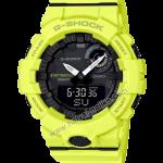 นาฬิกา Casio G-Shock G-SQUAD GBA-800 Step Tracker series รุ่น GBA-800-9A ของแท้ รับประกัน1ปี